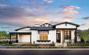 Caleda by Toll Brothers by Toll Brothers in Phoenix-Mesa Arizona