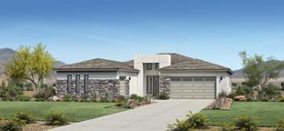 Encanto - Caleda by Toll Brothers: Queen Creek, Arizona - Toll Brothers