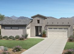 Fiora - Caleda by Toll Brothers: Queen Creek, Arizona - Toll Brothers