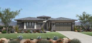 Escena - Caleda by Toll Brothers: Queen Creek, Arizona - Toll Brothers