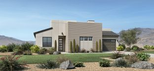Triana - Caleda by Toll Brothers: Queen Creek, Arizona - Toll Brothers