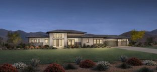 Alonso - Caleda by Toll Brothers: Queen Creek, Arizona - Toll Brothers