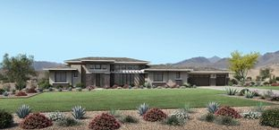 Elena - Caleda by Toll Brothers: Queen Creek, Arizona - Toll Brothers