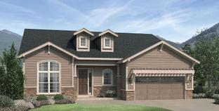 Bancroft - Toll Brothers at Inspiration - Broomfield Collection: Aurora, Colorado - Toll Brothers