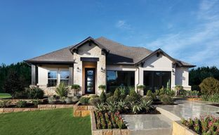Parkvue by Toll Brothers in Dallas Texas