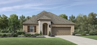 Aiden - Light Farms - Elite Collection: Celina, Texas - Toll Brothers