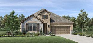 Corinna - Parkvue: Denton, Texas - Toll Brothers