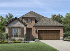 Ellie - Light Farms - Elite Collection: Celina, Texas - Toll Brothers