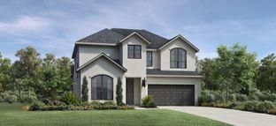 Ridgehaven - Parkvue: Denton, Texas - Toll Brothers