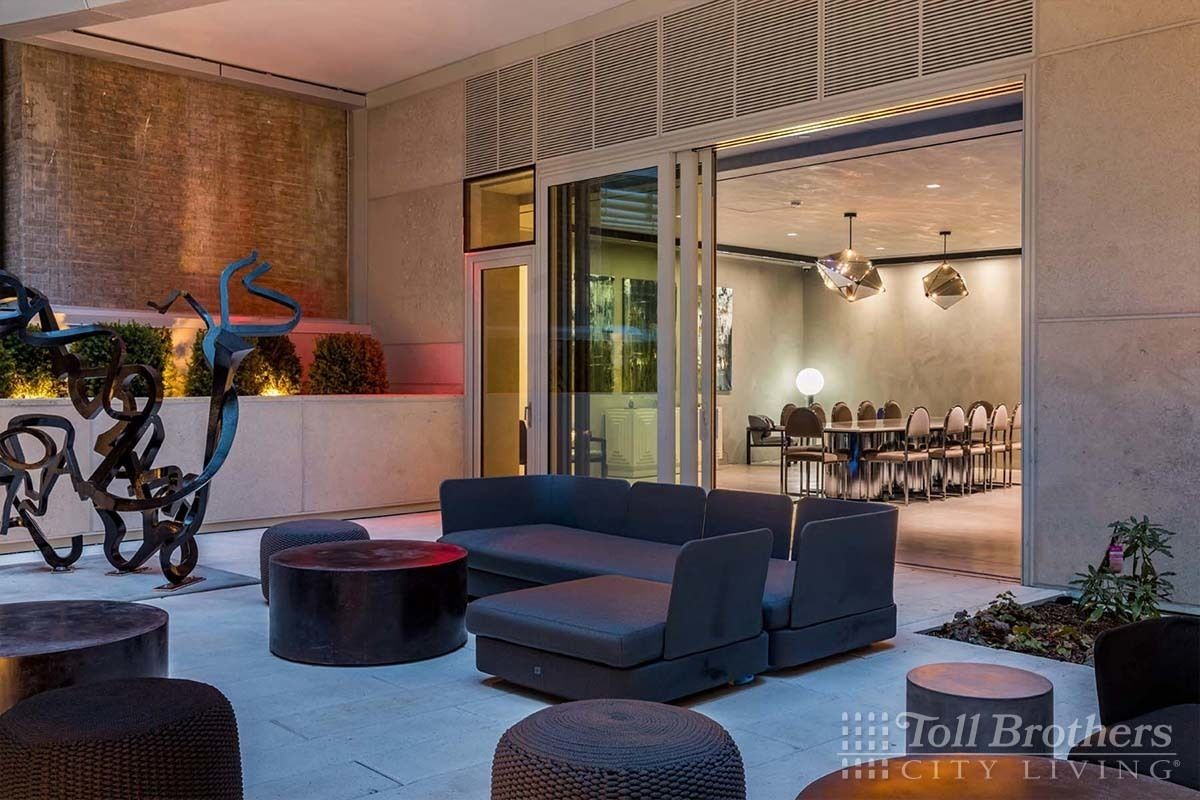 Exterior featured in the N1605 By Toll Brothers in New York, NY