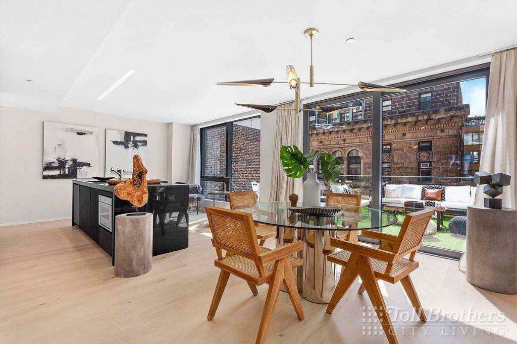 Kitchen featured in the S901 By Toll Brothers in New York, NY
