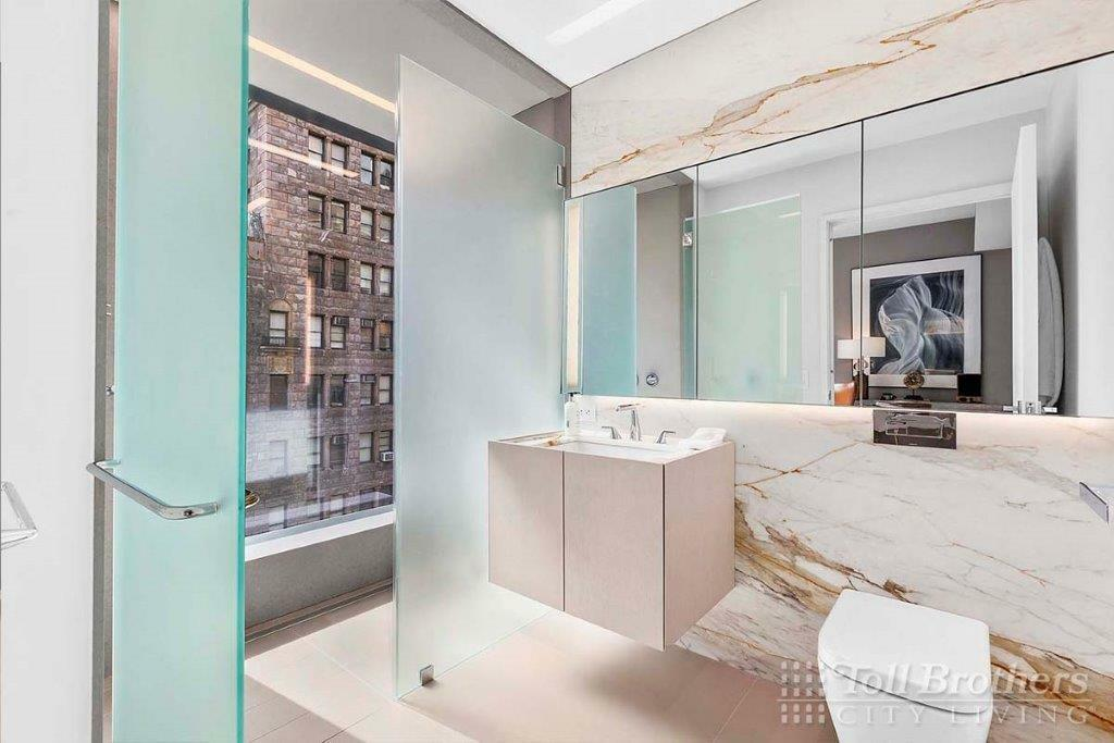 Bathroom featured in the S901 By Toll Brothers in New York, NY