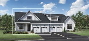 Davis - Enclave at Boxborough: Boxborough, Massachusetts - Toll Brothers