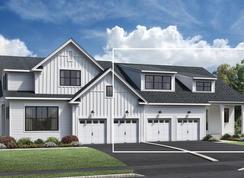 Steele - Enclave at Boxborough: Boxborough, Massachusetts - Toll Brothers