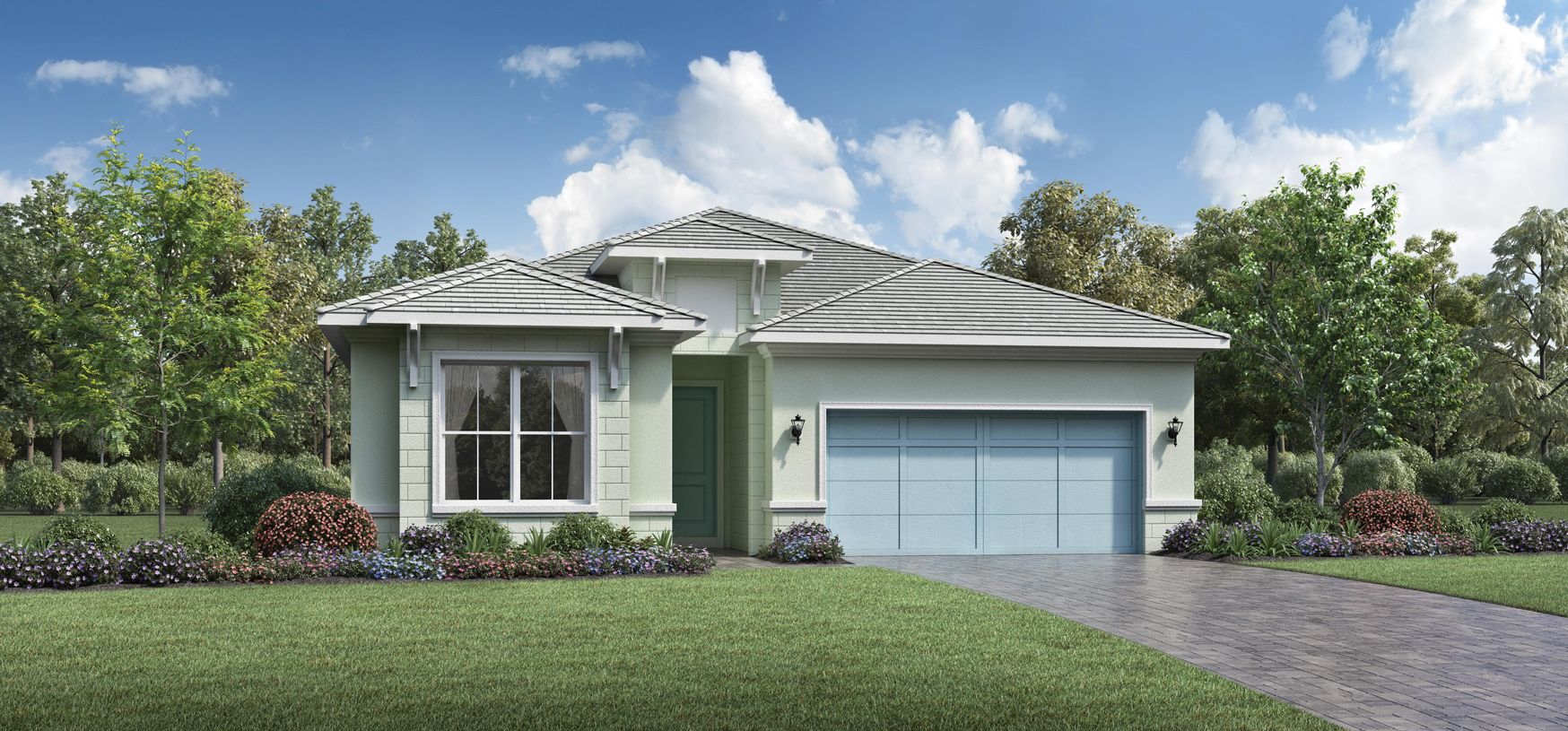 'Regency at Avenir - Palms Collection' by Toll Brothers-FLORIDA - EAST in Palm Beach County