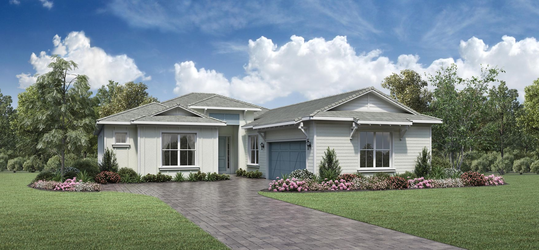 'Regency at Avenir - Tradewinds Collection' by Toll Brothers-FLORIDA - EAST in Palm Beach County