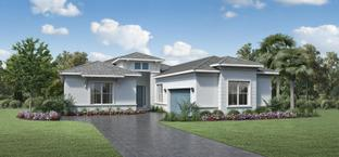 Shelby - Regency at Avenir - Tradewinds Collection: Palm Beach Gardens, Florida - Toll Brothers