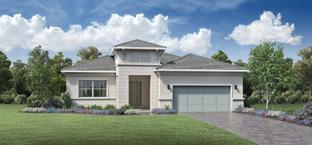Isabella - Regency at Avenir - Tradewinds Collection: Palm Beach Gardens, Florida - Toll Brothers