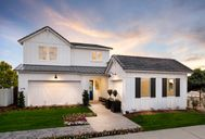 Preserve at San Tan - Peralta Collection by Toll Brothers in Phoenix-Mesa Arizona