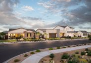 Preserve at San Tan - Sonoran Collection by Toll Brothers in Phoenix-Mesa Arizona
