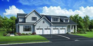 Hager - Enclave at Boxborough: Boxborough, Massachusetts - Toll Brothers