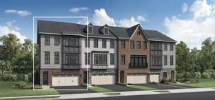 Briercliff - Village Springs at Montvale: Montvale, New Jersey - Toll Brothers