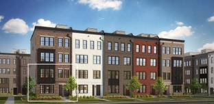 Sully - Metro Walk at Moorefield Station - Lofts: Ashburn, District Of Columbia - Toll Brothers