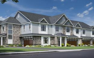 The Fairways at Edgewood - Carriages Collection by Toll Brothers in Bergen County New Jersey