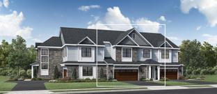 Balmore - The Fairways at Edgewood - Carriages Collection: River Vale, New Jersey - Toll Brothers