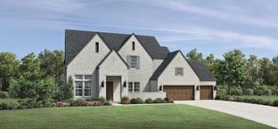 Artisan - Woodson's Reserve - Executive Collection: Spring, Texas - Toll Brothers