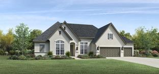 Quinton - Woodson's Reserve - Executive Collection: Spring, Texas - Toll Brothers