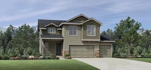 Harvey - Toll Brothers at Trailside on Harmony: Timnath, Colorado - Toll Brothers