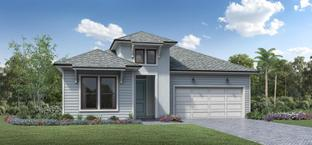 Finch - Edison East - Executive Collection: Jacksonville, Florida - Toll Brothers