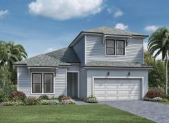 Sparrow Elite - Edison East - Executive Collection: Jacksonville, Florida - Toll Brothers
