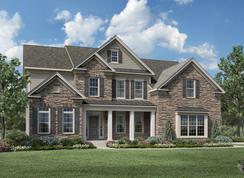 Duke - Willow Hills: Apex, North Carolina - Toll Brothers
