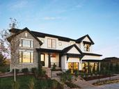 Montaine - Estate Collection by Toll Brothers in Denver Colorado