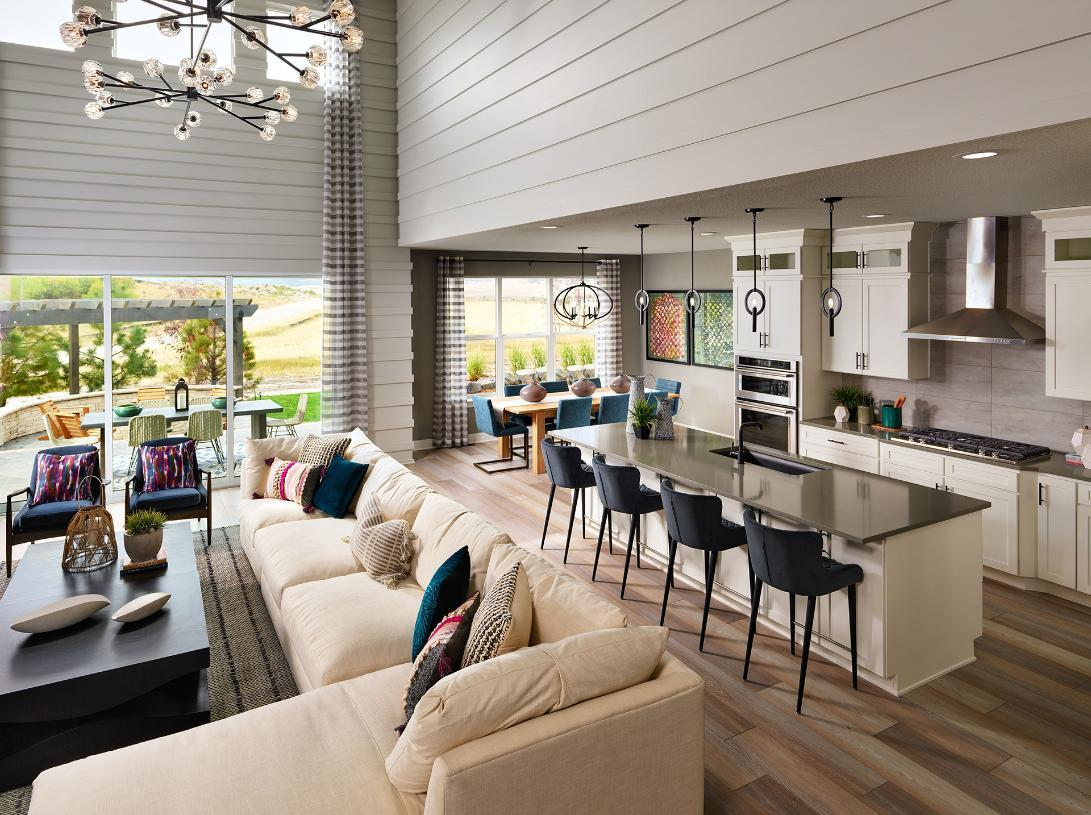 'Montaine - Point Collection' by Toll Brothers-COLORADO in Denver