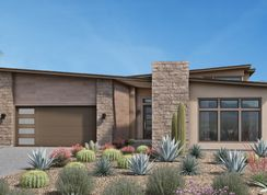 Irini - Sereno Canyon - Villa Collection: Scottsdale, Arizona - Toll Brothers