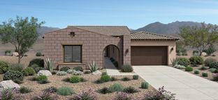 Paloma - Sereno Canyon - Villa Collection: Scottsdale, Arizona - Toll Brothers