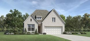 Donley - Lakes at Creekside - Premier Collection: Tomball, Texas - Toll Brothers