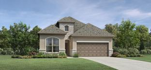 Kimble - Lakes at Creekside - Premier Collection: Tomball, Texas - Toll Brothers