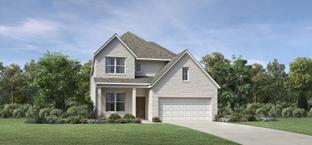 Angelina - Lakes at Creekside - Premier Collection: Tomball, Texas - Toll Brothers