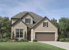 Mirabeau - Lakes at Creekside - Premier Collection: Tomball, Texas - Toll Brothers