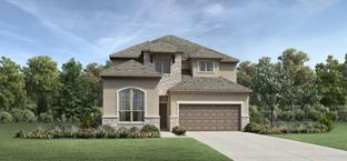 Navarro - Lakes at Creekside - Premier Collection: Tomball, Texas - Toll Brothers