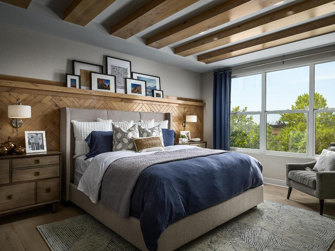 'Toll Brothers at Trailside on Harmony' by Toll Brothers-COLORADO in Fort Collins-Loveland
