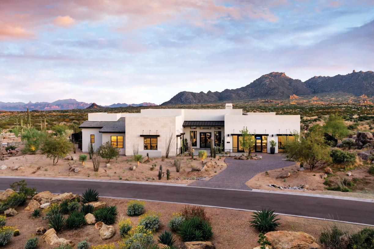 'Boulder Ranch' by Toll Brothers-ARIZONA in Phoenix-Mesa