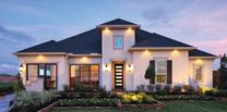 The Reserve at Katy - The Trace by Toll Brothers in Houston Texas