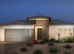 Braga - Toll Brothers at Skye Canyon - Montrose Collection: Las Vegas, Nevada - Toll Brothers