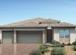 Evora - Toll Brothers at Skye Canyon - Montrose Collection: Las Vegas, Nevada - Toll Brothers