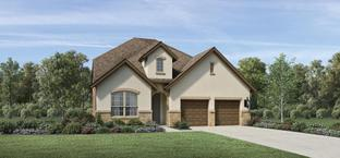Adam - Lakes at Creekside - Villa Collection: Tomball, Texas - Toll Brothers